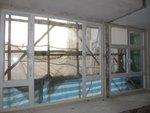 九龍灣得寶花園鋁窗工程 (1)
