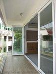 西貢南圍獨立屋鋁門窗工程 (35)