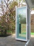 西貢南圍獨立屋鋁門窗工程 (4)