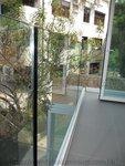 西貢南圍獨立屋玻璃欄河工程 (9)
