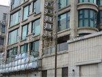 西貢嘉澍路11號曉嵐閣鋁窗玻璃門 (1)