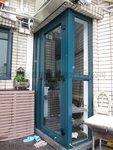 西貢嘉澍路11號曉嵐閣鋁窗玻璃門 (6)