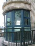 曉嵐閣鋁窗趟門 (2)