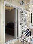 元朗錦銹花園 鋁窗 趟門 (1)