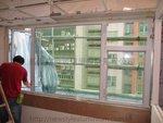 觀塘鴻圖道宏光工業大廈鋁窗 (3)