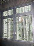 數碼港貝沙灣鋁窗 (16)