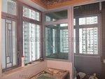 數碼港貝沙灣鋁窗 (1)