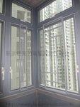 數碼港貝沙灣鋁窗 (20)