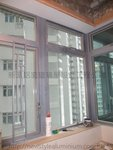 數碼港貝沙灣鋁窗 (21)