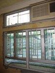 藍田康柏苑鋁窗 (1)