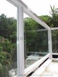 大圍道風山獨立屋鋁窗 (12)