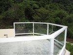 大圍道風山獨立屋玻璃欄河 (19)