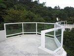 大圍道風山獨立屋玻璃欄河 (28)