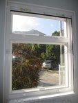 西貢菠蘿輋南山村鋁窗玻璃門 (17)