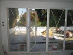 西貢菠蘿輋南山村鋁窗玻璃門 (20)