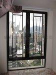天后柏景台鋁窗 (12)