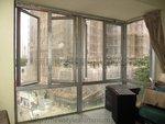 鴨脷洲金發大廈鋁窗 (1)