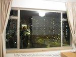 西灣河鯉景灣鋁窗 (1)
