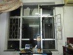 屯門美樂花園鋁窗 (1)