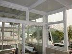 元朗石湖塘玄新和庭玻璃屋 (2)
