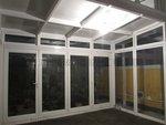 市區天台玻璃屋 (25)