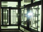 何文田金百利大廈露台鋁窗 (1)