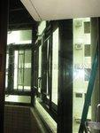 何文田金百利大廈露台鋁窗 (2)
