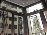 何文田金百利大廈露台鋁窗 (3)