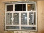 九龍灣麗晶花園鋁窗 (1)