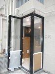 半山堅尼地道君珀鋁窗鋁質玻璃門工程 (17)