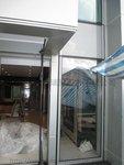 半山堅尼地道君珀鋁窗鋁質玻璃門工程 (22)