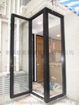 半山堅尼地道君珀鋁窗鋁質玻璃門工程 (4)