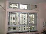 黃埔花園更換鋁窗工程 (2)