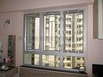 黃埔花園更換鋁窗工程 (3)