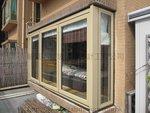 坑口新寶城趟摺窗工程 (2)