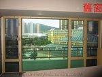 坑口新寶城鋁窗工程 (2)