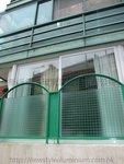 西貢蠔涌界咸玻璃屋 (2)