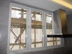 西半山干德道25號康苑鋁窗工程 (1)