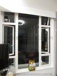 紅磡黃埔花園鋁窗 (1)
