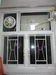 將軍澳寶林村鋁窗 (4)