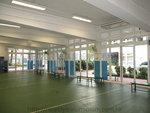 學校玻璃趟門工程 樂富潔心林炳炎中學 (2)