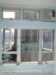 私人屋苑鋁窗工程
