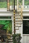 鍛鐵樓梯、扶手、大閘、窗花、欄河
