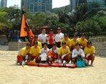 2003沙灘大會操 03