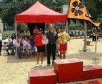 2003沙灘大會操 05