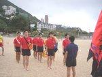 2007沙灘大會操 01