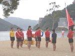 2007沙灘大會操 05