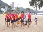 2007沙灘大會操 07