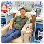 Blood Donation Jul 2019
