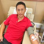 Blood Donation Nov 2017